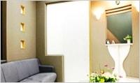 リッツ美容外科高松院院内画像