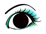 目をもっと大きく見せるのに適した美容整形術
